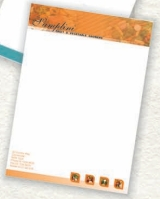 Letterhead / Followers